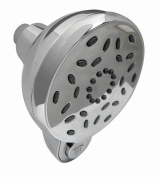 Niagara Conservation N9820CH Hot Start 2.0 GPM Thermostatic Showerhead, Chrome