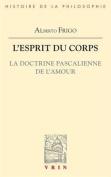L'Esprit Du Corps [FRE]