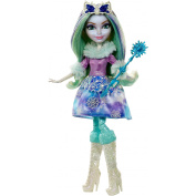 EVER AFTER HIGH EPIC WINTER CRYSTAL WINTER DOLL, 9.84 x 6cm x 33cm