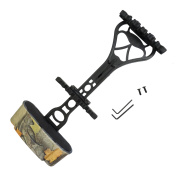 Safari Choice Archery Head Loc Arrow Quiver for 6 Arrows