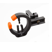 30-06 Outdoors.30-06 The Talon Full Contain Arrow Rest Black/Orange Accent