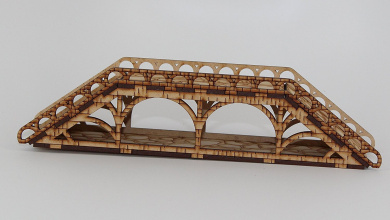 LCW Battlefield Accessories Bridge