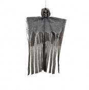 Spooky 90cm Large Hanging Ghoul Halloween Decoration