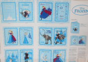 """Frozen by Disney """"Fabric Book"""" by the yard"""