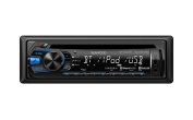 Kenwood KDC-BT31 Single DIN Bluetooth In-Dash (DVD/CD/AM/FM/Digital Media) Car Stereo Receiver