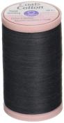 COATS & CLARK Hand Quilting Cotton Thread, 350-Yard, Black