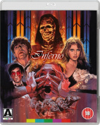 Inferno [Region B] [Blu-ray]
