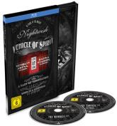 Nightwish: Vehicle of Spirit [Blu-ray]