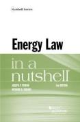 Energy Law in a Nutshell
