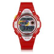 Oyang LED Waterproof 100m Sports Digital Watch for Children Girls Boys