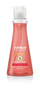 Method Naturally Derived Dish Soap Pump, Honeycrisp Apple, 530ml