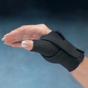 Comfort Cool Thumb CMC Restriction Splint - Size