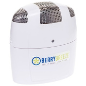 BerryBreeze Activated Oxygen Refrigerator Deodorizer by BerryBreeze