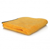 Chemical Guys MIC_721 Miracle Dryer Absorber Premium Microfiber Towel, Gold
