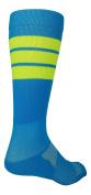 3 Stripe Elite Over the Calf Socks- Basketball Football Baseball Softball Soccer