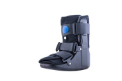New Design! Premium Short Air Cam Walker Fracture Ankle / Foot Stabiliser Boot - Small - By MARS Wellenss