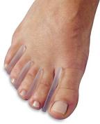 Dr. Health Gel Toe Separators Set of 16