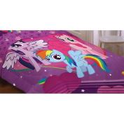 My Little Pony Equestria Girls Twin Comforter