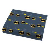 Warner Bros Batman Guardian Speed Microfiber Sheet Set, Twin