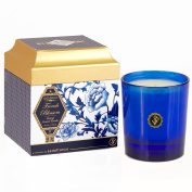 Seda France Bleu et Blanc Boxed Candle, French Blossom, 180ml