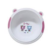 Bobei Baby Multi-purpose Thickened Cartoon BPA Free Wash Basin Footbath