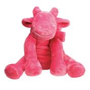 Noukies Lola Raspberry n16012.40 - Baby Toy, Medium, Pink