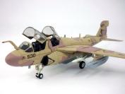 Grumman EA-6B (A-6) Prowler - Intruder - Wizards 1/72 Scale Diecast Model