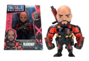 NEW 10cm JADA TOYS ACTION FIGURE COLLECTION - SUICIDE SQUAD DEADSHOT Action Figures By Jada Toys