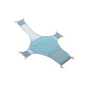 FENICAL Cross Baby Bath Mesh Bathtub Seat Net Support Sling