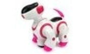 Robo Dancing Dog Battery Operated Bump and Go Toy