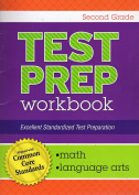 Standardised Math and Language Arts Test Preparation ~ Aligned with Common Core Standards