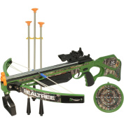 NKOK Realtree 70cm Junior Compound Bow Set