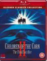 Children of the Corn 2 - The Final Sacrifice [Region B] [Blu-ray]