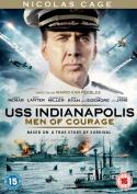 USS Indianapolis [Region 2]