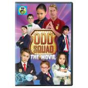 Odd Squad: The Movie [Region 1]