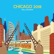 Chicago Calendar 2018
