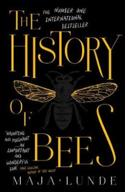 The History of Bees: The Radio 2 Bookclub selection