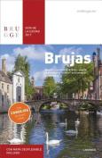 Brujas Guia de la Ciudad: 2017 [Spanish]