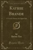 Kathie Brande