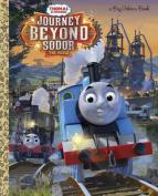 Thomas & Friends Summer 2017 Movie Big Golden Book (Thomas & Friends)