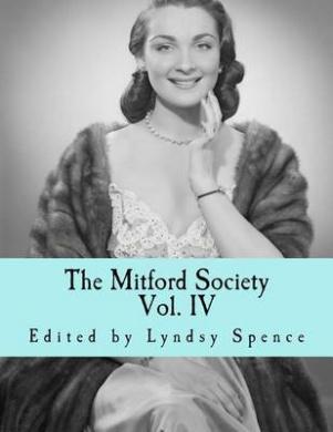 The Mitford Society: Vol. 4