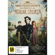Miss Peregrine's Home For Peculiar Children  [Region 4]