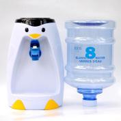 Cute Penguin Mini Water Dispenser