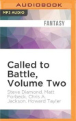 Called to Battle, Volume Two [Audio]