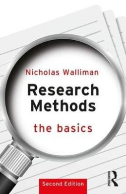 Research Methods (The Basics)