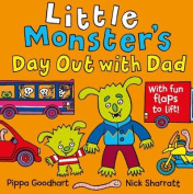 Little Monster's Day Out with Dad