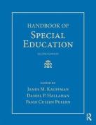 Handbook of Special Education