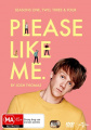 Please Like Me: Season 1 - 4 [Region 4]