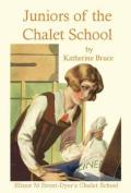 Juniors of the Chalet School
