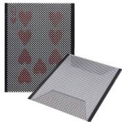 Actopus 3PCS Card Vanish Illusion Change Sleeve Magic Trick Choose Hidden